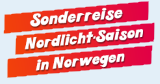 "Hurtigruten - Gruppenreise ""Nordlichtsaison in Norwegen"" am 04.10.17"