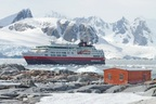 Hurtigruten MS Expedition