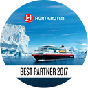 Hurtigruten Best Partner